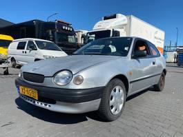 voiture à hayon Toyota 2.0 D Terra 1998