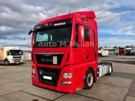 tracteur convoi exceptionnel MAN TGX 18.480 XLX Lowdek / EUR 6 / Retarder / Klima 2014