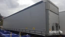 schuifzeil oplegger Schmitz Cargobull Schuifzeil Coil 2015