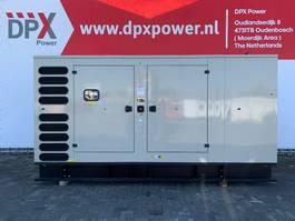 generator Doosan engine DP180LA - 630 kVA Generator - DPX-15559 2020