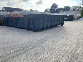 kantoor woonunit container Nieuwe Haakarmcontainer NCH 20m3