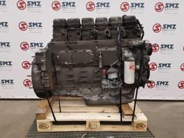 Motor vrachtwagen onderdeel Scania Occ motor scania dc11 04 voor onderdelen