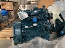 motordeel equipment onderdeel Kubota D1105 ** 34 pieces in stock!!**