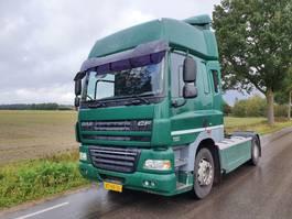 tracteur standard DAF FT CF 85 EURO5 4X2T 2008