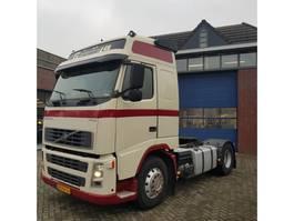 standaard trekker Volvo FH12 -420 Holland truck 2004