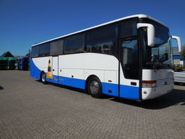 touringcar Van Hool 915 SH2 54+1 WC AIRCO RETARDER TV 1999