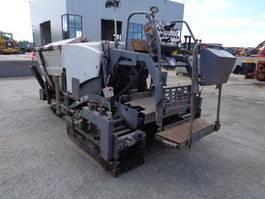 asfalteermachine rups Vogele Super 800 2005