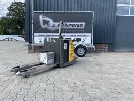 pallettruck BT Atlet Palletwagen elektrische pompwagen
