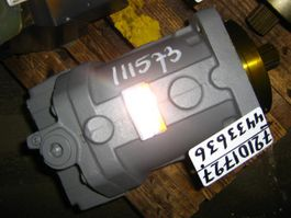 hydraulisch systeem equipment onderdeel Uchida A6V115HA6-2XZ-10920/306-933-I
