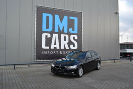 stationwagen BMW Baureihe 3 Touring 320d Edition Navi Leder Klima 2013