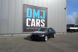 limousine auto BMW Baureihe 3 Lim. 320d Luxe Xenon Leder Navi 18'' 2012