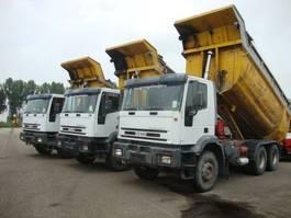 kipper vrachtwagen > 7.5 t Iveco 380-38 2005