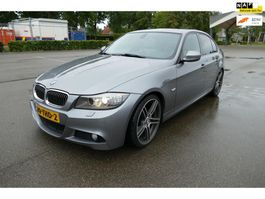 sedan auto BMW 3-serie 318i Corporate Lease 2012