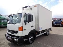 koelwagen vrachtwagen Nissan Atleon 80.19 + Manual + Carrier Cooling + Euro 5 2012