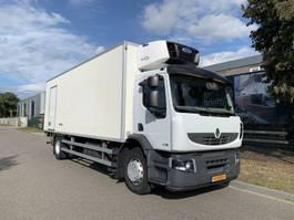 koelwagen vrachtwagen Renault Premium 270 dci euro 5 year 2013 2013