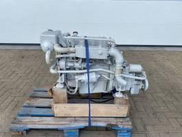 motordeel equipment onderdeel Perkins 4 cilinder 35 pk Marine diesel motor