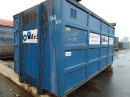 overige containers Vernooy MAGAZIJN 8328