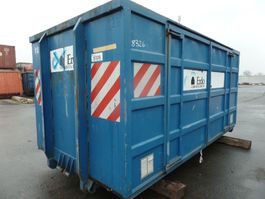 overige containers Vernooy MAGAZIJN
