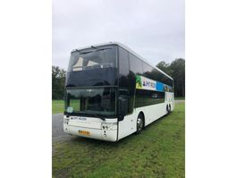 dubbeldekker bus Van Hool TD927 ASTROMEGA 2010