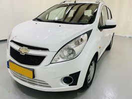 overige personenwagens Chevrolet Spark 1.0 16V LS Bi-Fuel Airco 2011