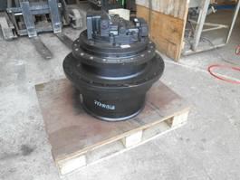 hydraulisch systeem equipment onderdeel Kayaba MSF-270VP-CB