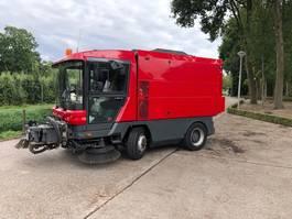 Veegmachine vrachtwagen Ravo 560/540 2006