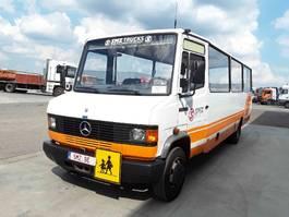 overige bussen Mercedes Benz 614 1997