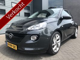 hatchback auto Opel ADAM 1.4 Unlimited (airco - cruise control - parkS V+A - LMV - MF ledere... 2017