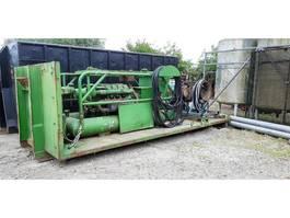 generator Deutz agragaat