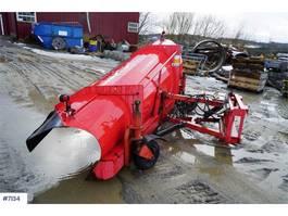 Overig vrachtwagen onderdeel Mãhlers FLEX-37 2002
