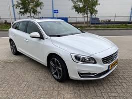 overige personenwagens Volvo V60 TWIN ENGINE R-design prijs excl. BTW 2015