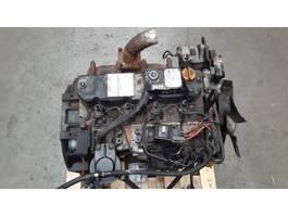 motordeel equipment onderdeel Yanmar 4TNV88