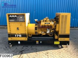 generator Caterpillar 3208