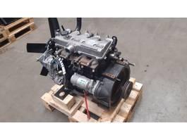 motordeel equipment onderdeel Isuzu 4LE1
