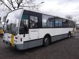 overige vrachtwagens Van Hool 600/2 1998