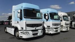 standaard trekker Renault premium 19.460 dxi 2012