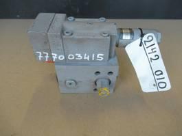 hydraulisch systeem equipment onderdeel Beringer Hydraulik Ag SLBV17SO3/4
