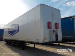 koel-vries oplegger Schmitz Cargobull Reefer Standard 2016