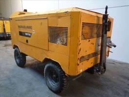 compressor Ingersoll Rand VHP 750 WCAT 1998