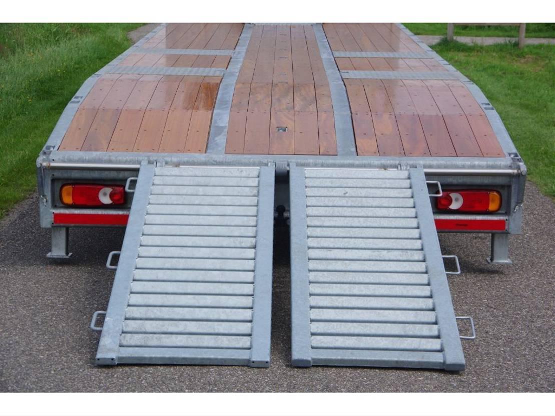 autotransporter vrachtwagen DAF OPRIJCF 32-90 2019