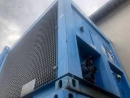koel vries zeecontainer AGGREKO WCC 200 2003