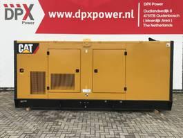 generator Caterpillar DE550E0 - C15 - 550 kVA Generator - DPX-18027 2020
