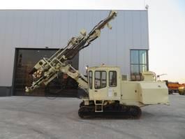 boorinstallatie Ingersoll Rand Ingersoll Rand EMC-470 Drill machine