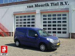 gesloten bestelwagen Renault KANGOO 75 PK EURO 5 - VR-621-N 2015