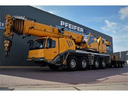 alle terrein kranen Grove GMK4100L Available for rent, 17m Jib, 100t Capacit 2013