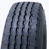 banden vrachtwagen onderdeel Michelin 1000R15 XTA