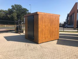 overige containers Unit voor opslag / Tuinhuis / Container 2020