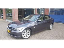sedan auto BMW 320i Dynamic Executive 2005
