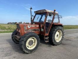 standaard tractor landbouw Fiat 80-90 DT