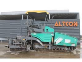 asfalteermachine rups Vogele Super 1600-2 2009